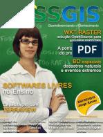 Revista FOSSGIS Brasil Ed 02 Junho 2011