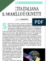 olivetti paolino corrierecomunicazioni