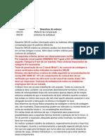 Trecho Do Manual de Montagem Do Forno Maerz