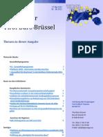 Tirol und Euregio, newsletter Mai 2012