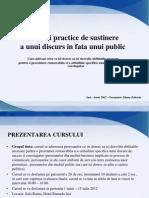Abilitati Discurs Public