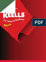 KeellsFoods Annual Report 2010 2011