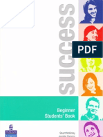 Success - Beginner SB