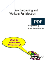 2 Collective B & Workers Participation
