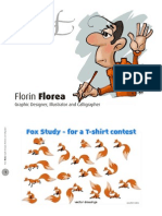 Florin Florea Illustration