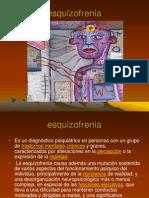 CLASE 4 esquizofrenia
