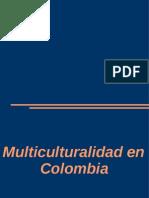 Diapositivas de Multicultural Ida en Colombia Campesinos