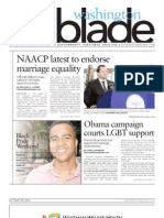 Washingtonblade.com - Volume 43, Issue 21 - May 25, 2012