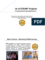 Steam Idea Book