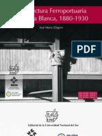 Arquitectura Ferroportuaria Bahia Blanca