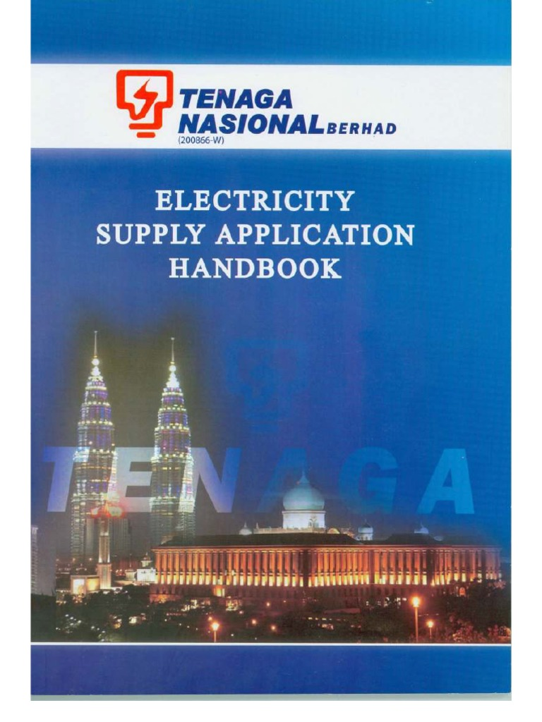 TNB Guidelines | Electric Power Distribution | Electrical Substation