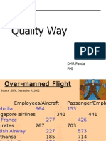 TQM Overview
