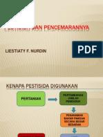 pENCEMARAN OLEH PESTISIDA