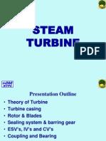 Turbine System