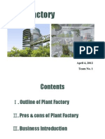 Plant Factory(CBTeamprojectGroup1)