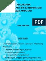 AMPUTASI
