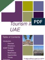 Tourism in U.A.E