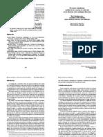 Analisis de Criterios de Seleccion 2010