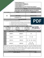 L3 - Unit 01 - Assignment 2011-12