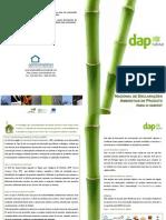 FINAL - Folheto Informativo DAPHabitat