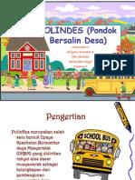 POLINDES (Pondok Bersalin Desa)