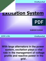 Excitation System