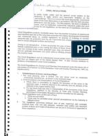 Zonal Regulations - BMRDA