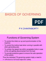 Governing Basics