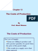 Economics For Managers GTU MBA Sem 1 Chapter 13