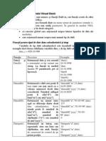 Functii Proprii Mediului Visual Basic