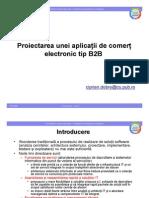 B2B-9 eCommerce Ppt