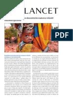 Resumen20ejecutivo Lancet 1000 Dias