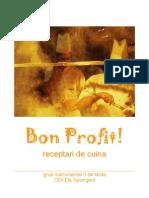 Bon Profit!