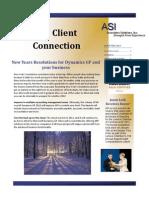 ASI Newsletter Jan12