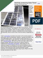 Http Www.mdpub.com SolarP