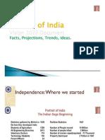 India on crossroads of Globalisation