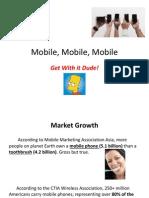 AEM Mobile Trends - Final