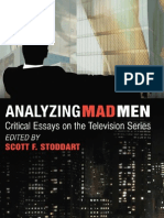 About Mad Men