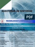 Intro Auditoria 2011