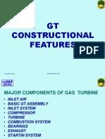2-GT Constructional Features