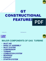 2-GT Constructional Features