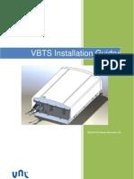 VBTS Standalone With Broadband