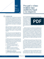 Auditoria Legal - Intelegis