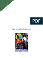 Buku Karya Edy Pekalongan