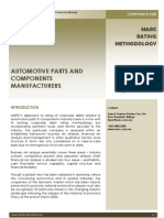 Automotive Parts & Components 27032012