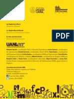 Programa UANLeer 2012