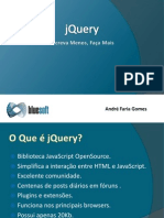 JQuery Bluesoft