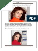 Como Retocar y Suavizar Un Rostro en Photoshop