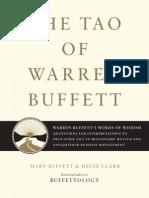 Warren Buffett Biography Book Pdf