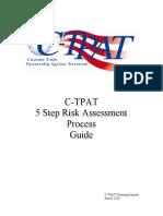 Ctpat Assessment